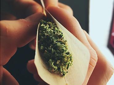 420 stoner, weed, 420, marijuana, cannabis, blunt, doobie videos stock